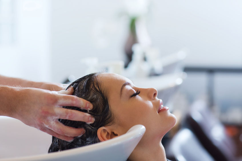 Gilbert Beauty Salon / Barber Shop Insurance