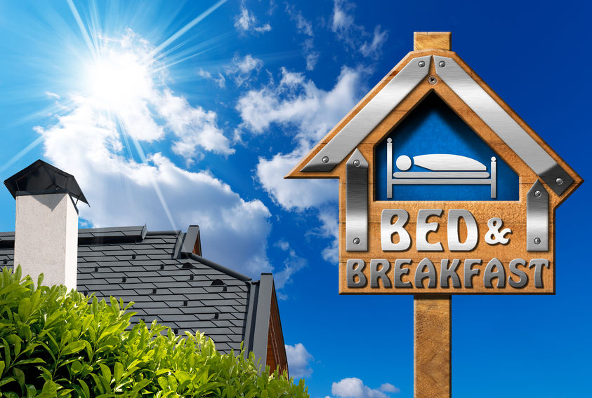 Gilbert Bed & Breakfast Insurance