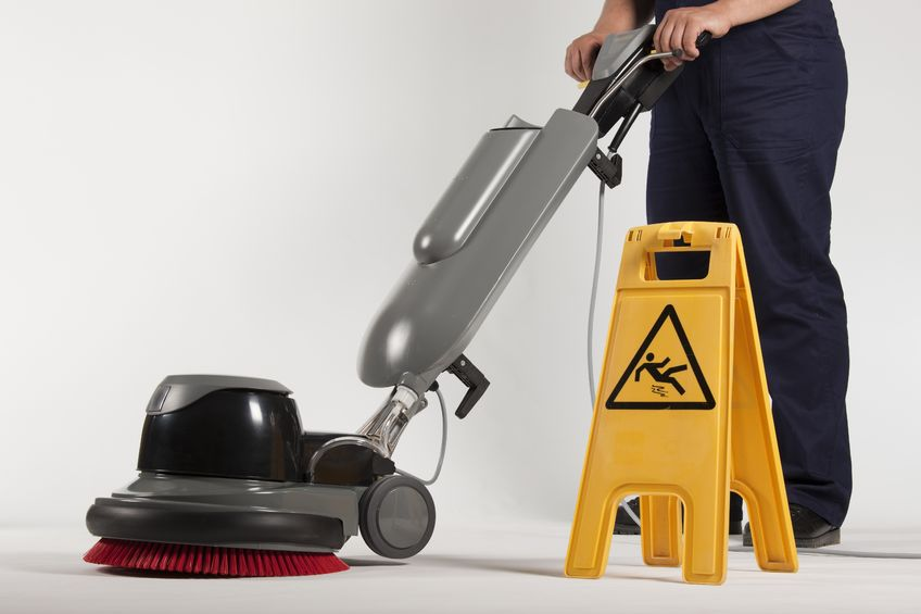 Gilbert Janitorial Insurance